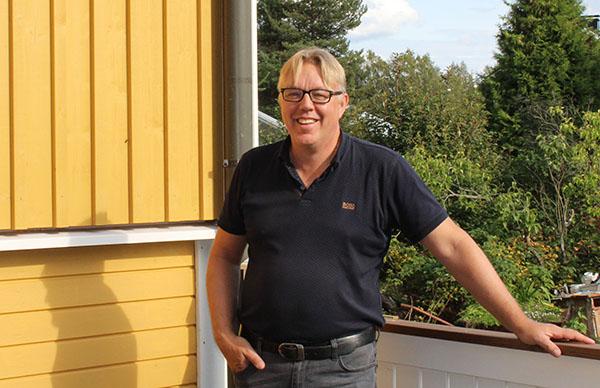 Martin Ahlskog
